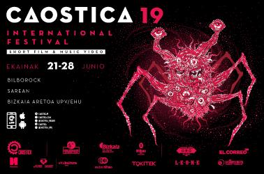 Caostica - International festival